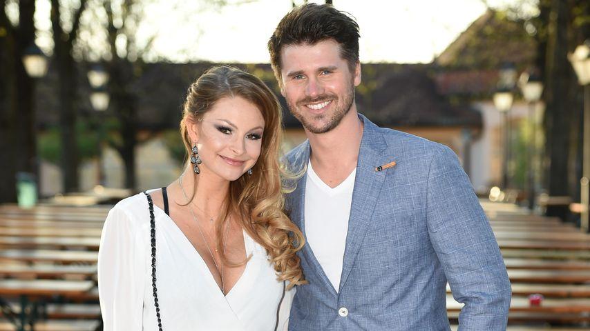 """Thore Schölermann & Jana Julie: """"Sind kurz vor der Heirat!"""""""