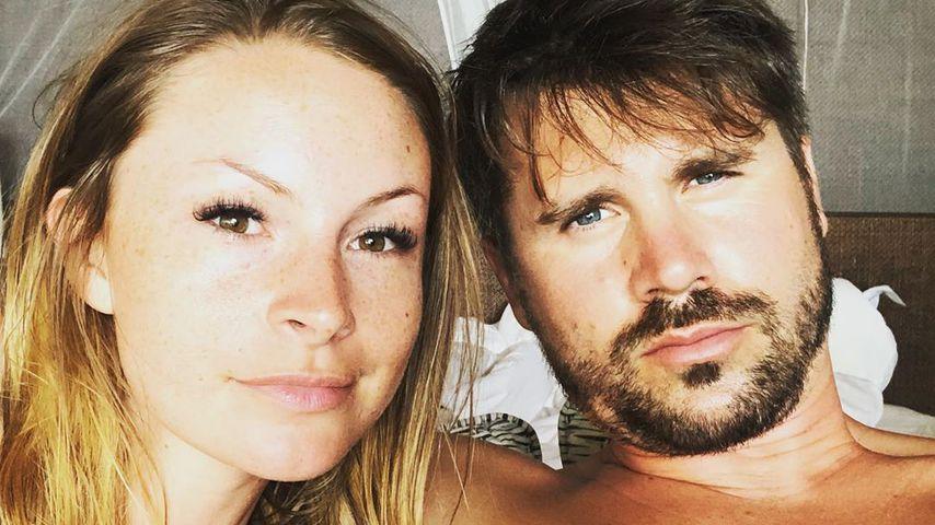 Thore Schölermann gibt Update: Ehe fühlt sich richtig an!