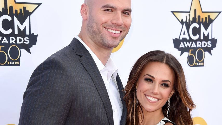 "3. Ehe! ""One Tree Hill""-Star Jana Kramer hat geheiratet"