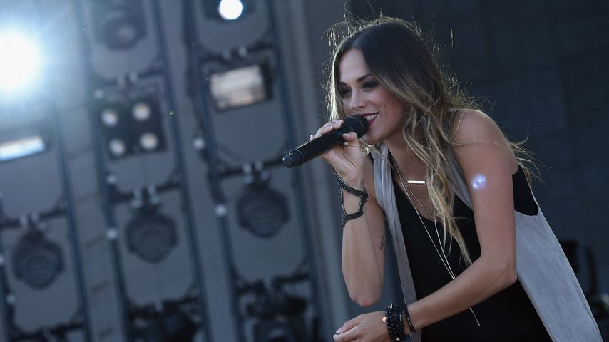 "Jana Kramer bei ""Windy City LakeShake Country Music Festival"" in Chicago"