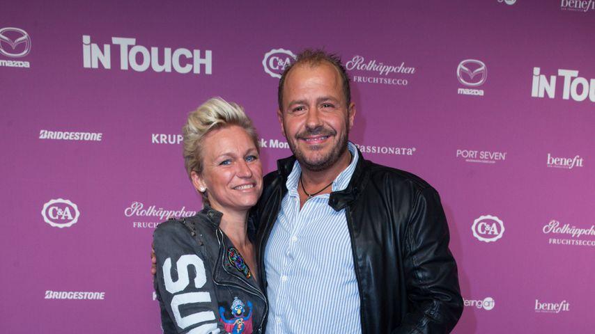 Nach 7 Jahren Beziehung: Trennung bei Willi Herren & Jana