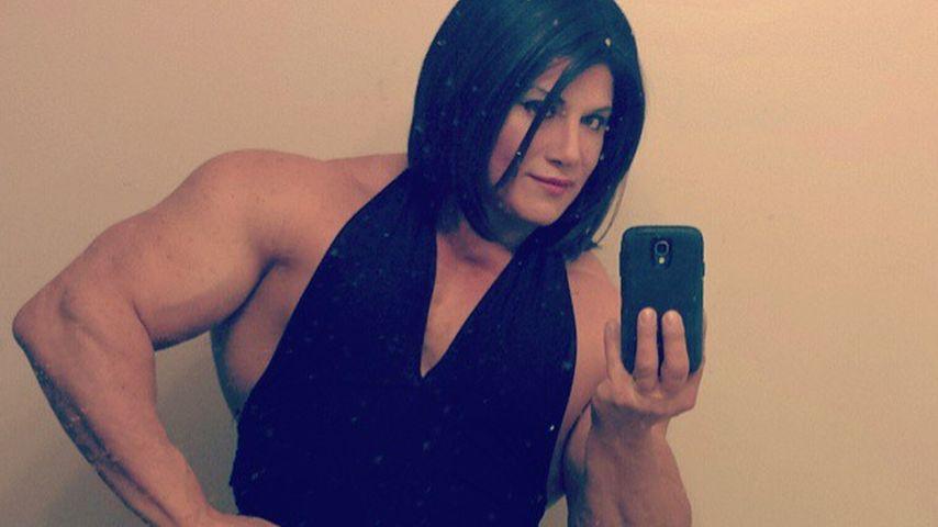 Wie Caitlyn Jenner: Dieser Gewichtheber ist nun eine Frau