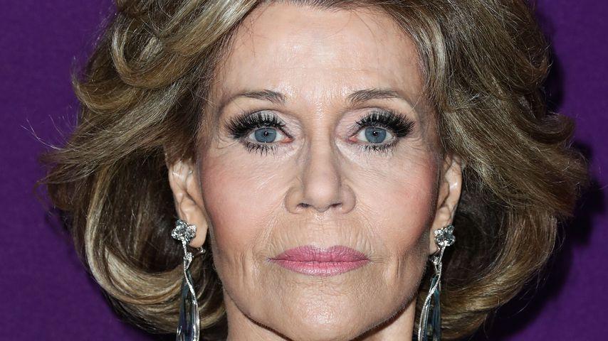 Hollywood-Tragödie: Jane Fonda wurde als Kind missbraucht!