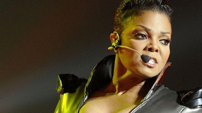 Sorge um Janet Jackson: Alle Deutschland-Gigs abgesagt!