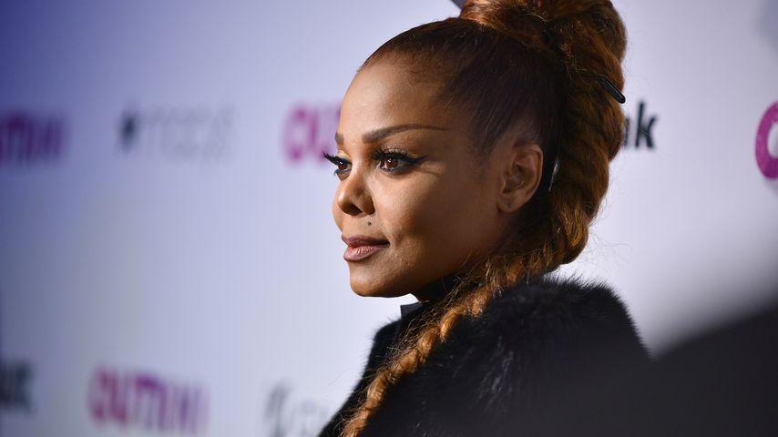 Janet Jackson: Offene Worte über ihre schwere Depression!
