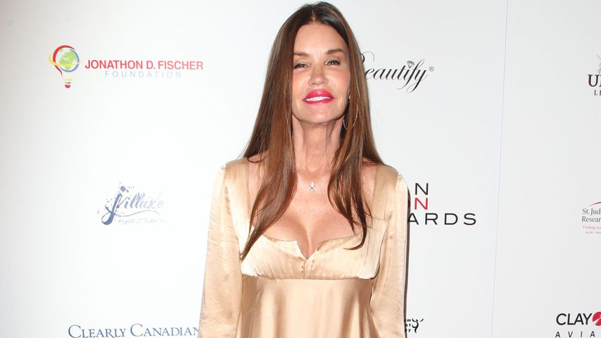 Janice Dickinson bei den American Icon Awards in Beverly Hills im Mai 2019