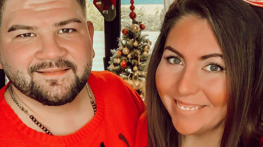Schwangere DSDS-Janina: Kinderwunsch hat ihre Ehe belastet