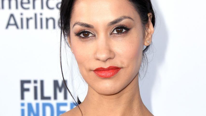 Janina Gavankar, Schauspielerin