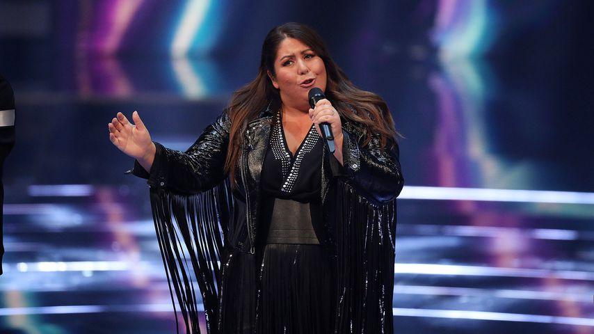 Janina El Arguioui, DSDS-Kandidatin 2018