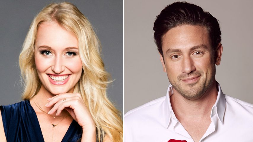 Abturner Sex-Bachelor: Janina hatte keinen Bock auf Daniel!