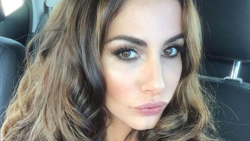 Janina Youssefian, Reality-TV-Sternchen