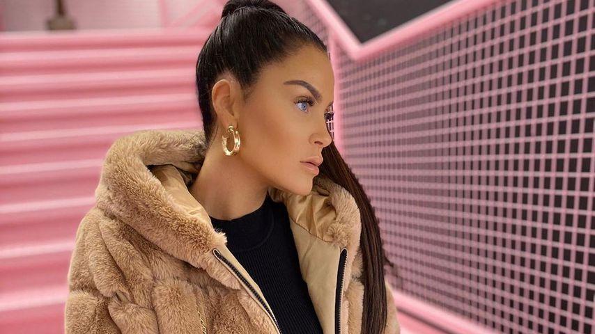 """Janine Pink, """"Promi Big Brother""""-Siegerin von 2019"""