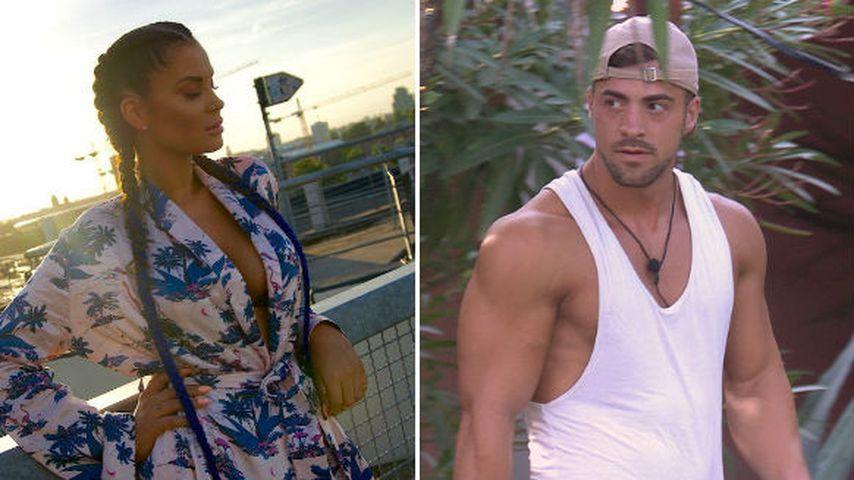 Trennung von Tobi: Hier wusste Janine, dass es vorbei ist!