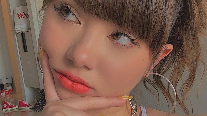 Jannine Weigel im September 2020