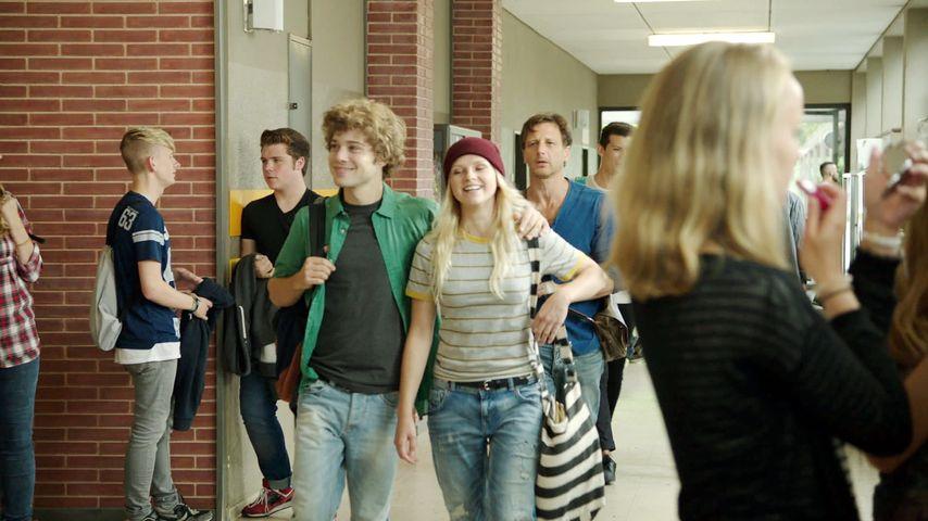 RTL-Comeback: Jascha Rust wieder in Serie zu sehen!