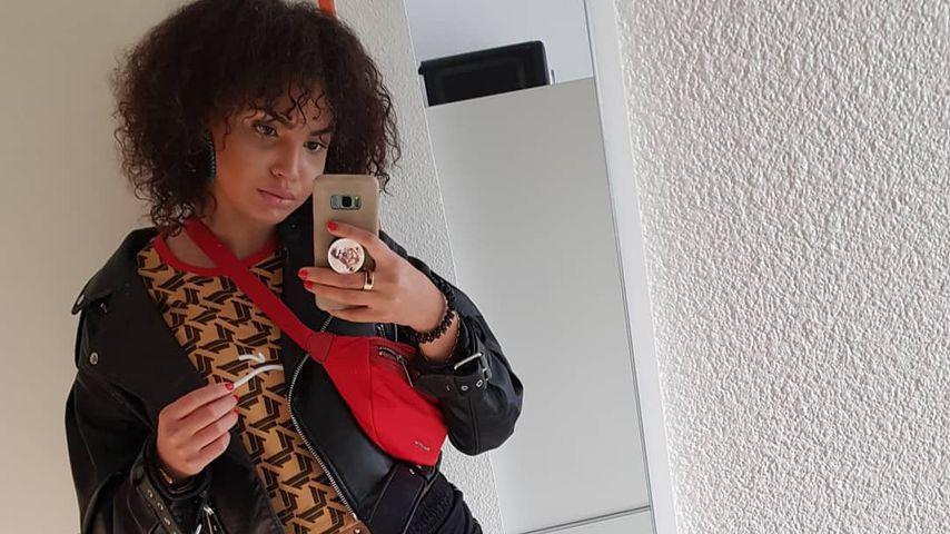 Jasmin Cadete, Oktober 2019