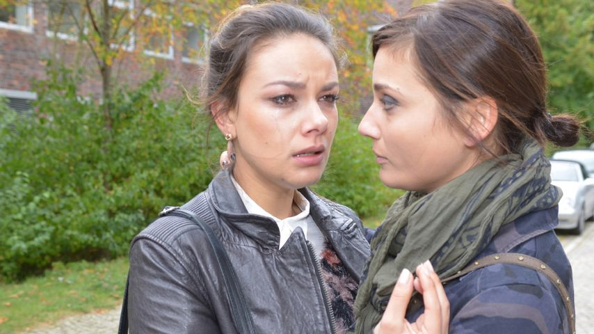 Dramatischer GZSZ-Tod: So hart war es für Janina