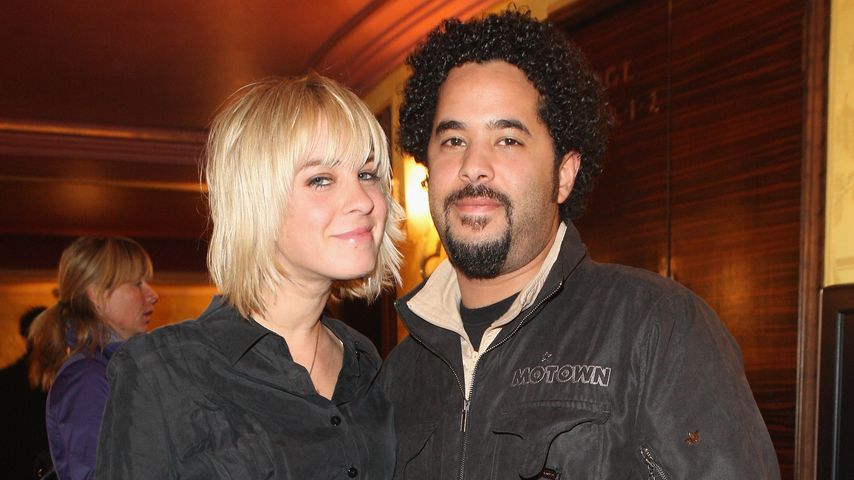 Jasmin und Adel Tawil in Berlin, 2008