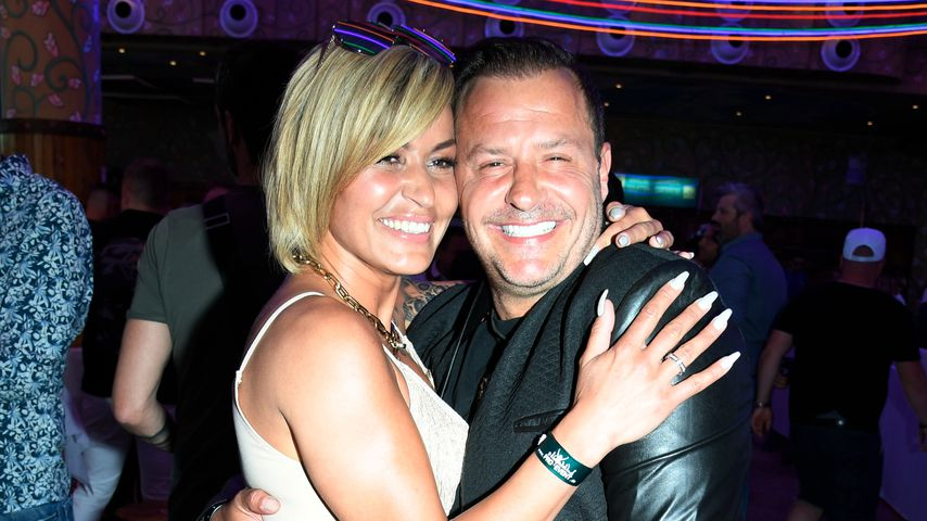 Jasmin und Willi Herren im Mai 2019 auf Mallorca