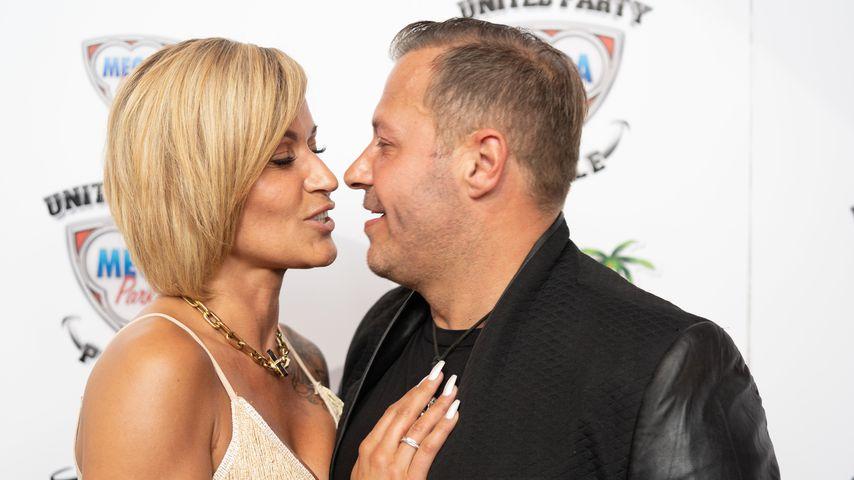 Jasmin und Willi Herren im Mai 2019