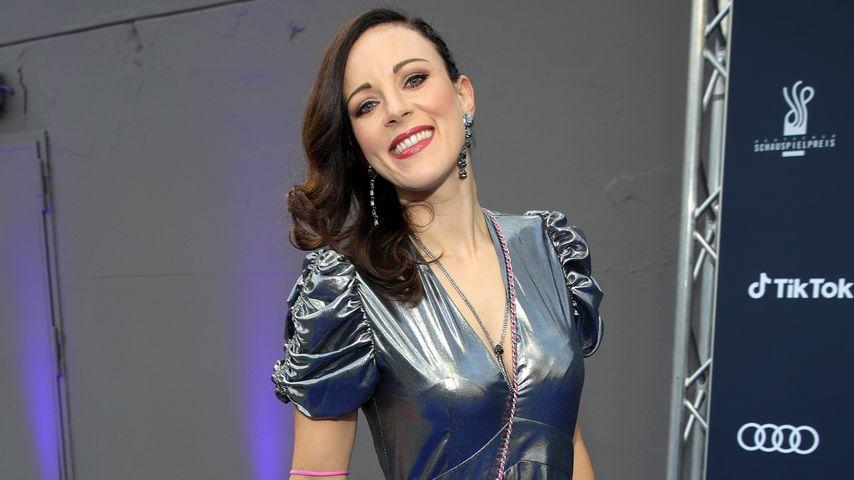 Sängerin Jasmin Wagner