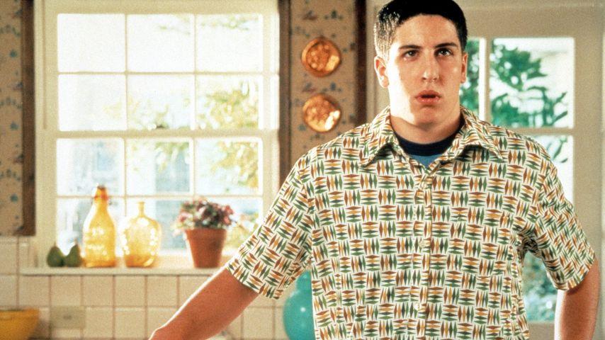 """Jason Biggs als Jim Levenstein bei """"American Pie"""""""
