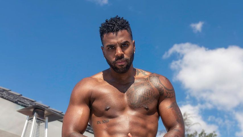 Jason Derulo im April 2020