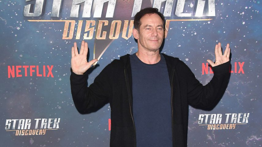 "Jason Isaacs bei ""Star Trek: Discovery""-Photocall in London"