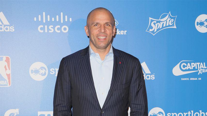 Fleißig! Ex-NBA-Star Jason Kidd erwartet 8.(!) Kind