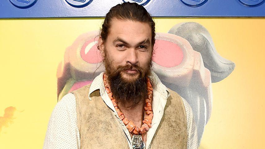 """""""Wir können 'Aquaman 2' nicht filmen"""": Jason Momoa ist sauer"""