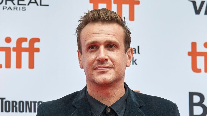 Jason Segel im September 2019
