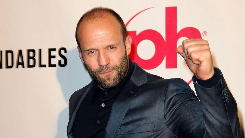 Jugendsünde: Jason Statham offenbart peinliche Vergangenheit