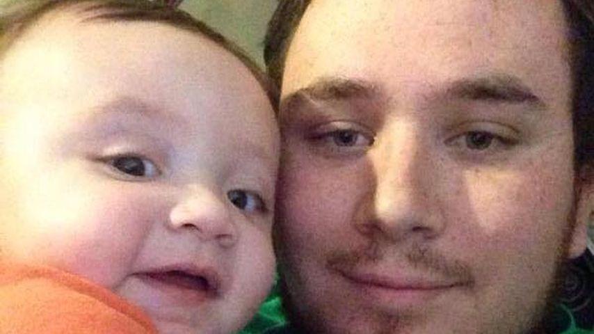 Nachwuchs bei den Reimanns: Sohn Jason wird zum 2. Mal Papa