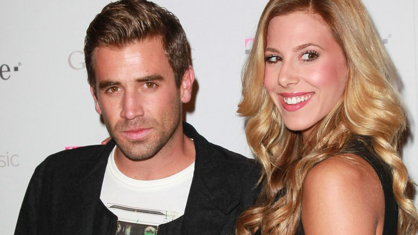 "Baby-News! ""The Hills""-Star Jason Wahler ist Papa geworden"