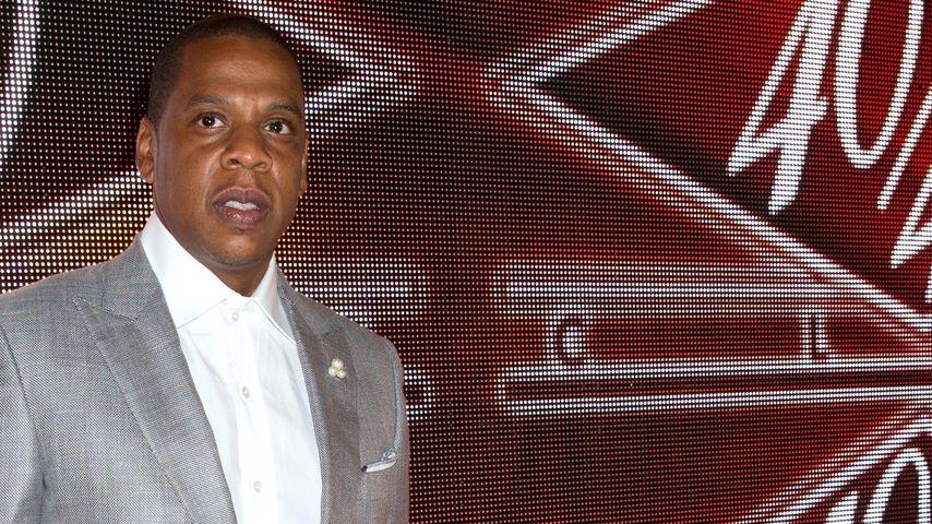 Jay-Z darf nun offiziell NBA-Profi-Spieler beraten