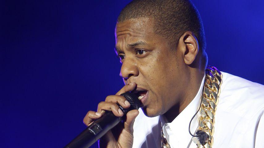 Jay-Z-Konzert wird zum musikalischen Promi-Treffen