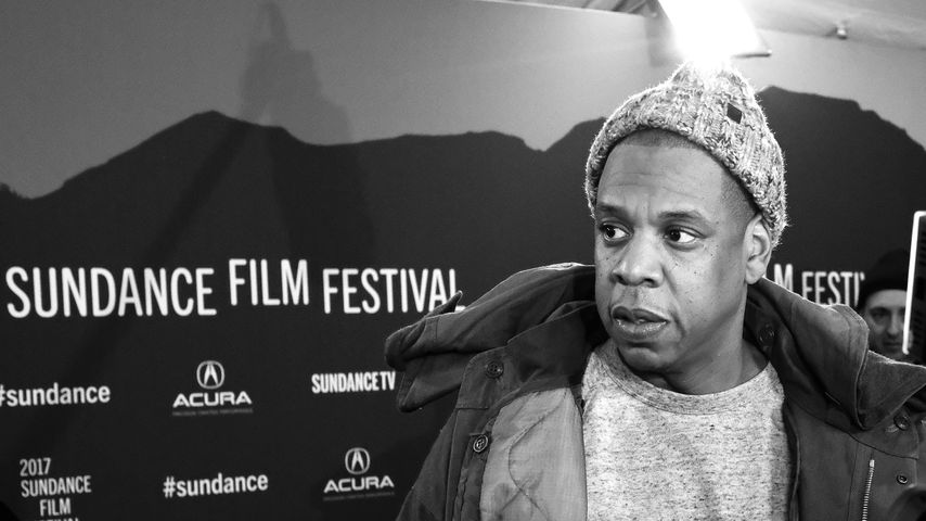 Emotionaler Tribut: So gedenkt Jay-Z Chester Benningtons!