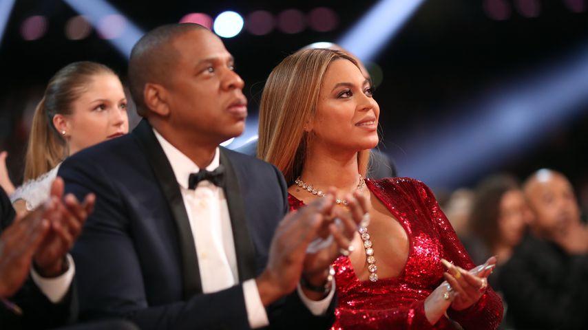 Jay-Z und Beyoncé