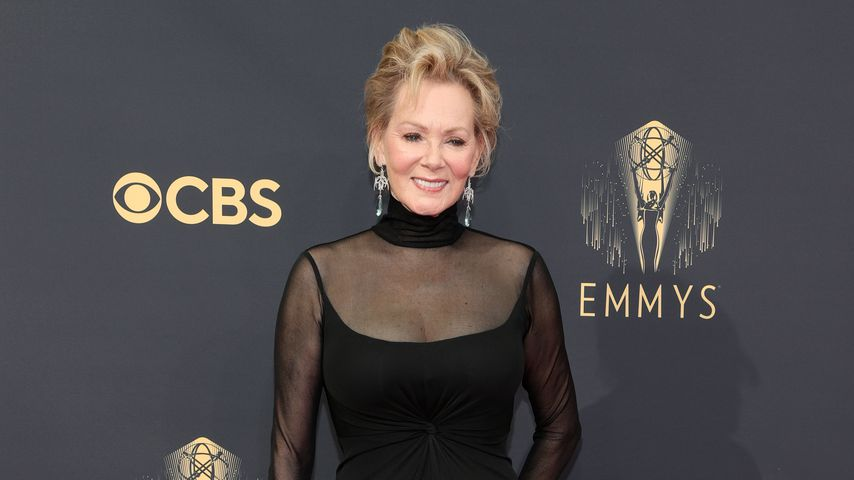Jean Smart bei den Emmy Awards in Los Angeles, September 2021