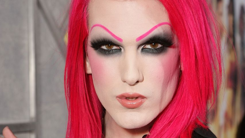 Jeffree Star im Februar 2008