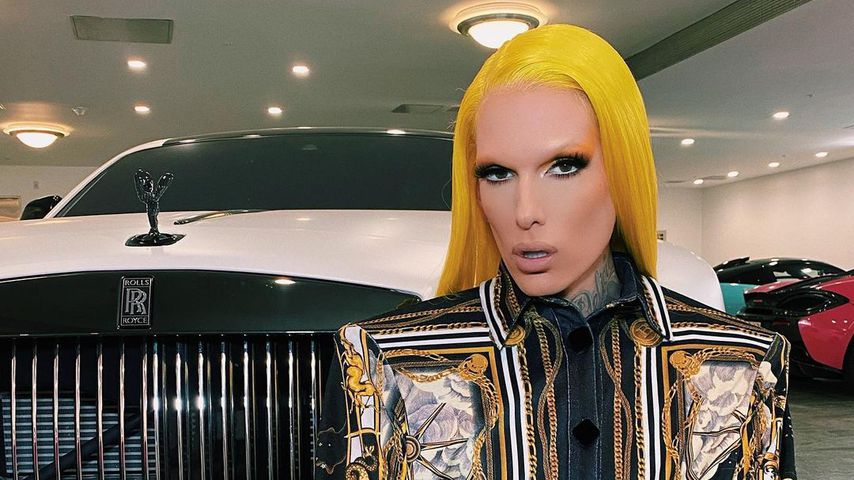 Jeffree Star, YouTuber