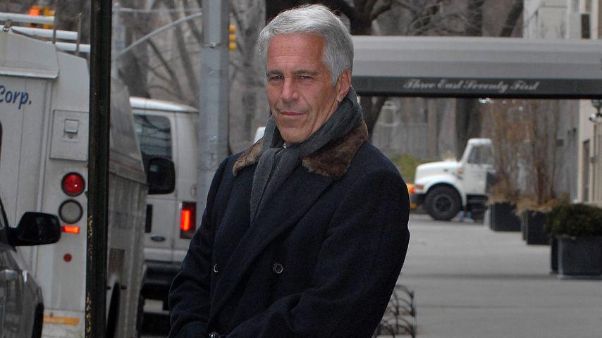 Jeffrey Epstein, US-Milliardär