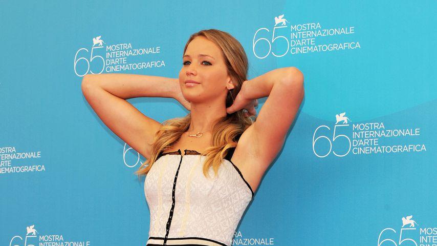 Jennifer Lawrence, 2008
