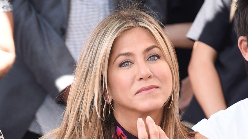 """Jen Aniston nach Trennung: """"Mein Herz ist nicht gebrochen!"""""""