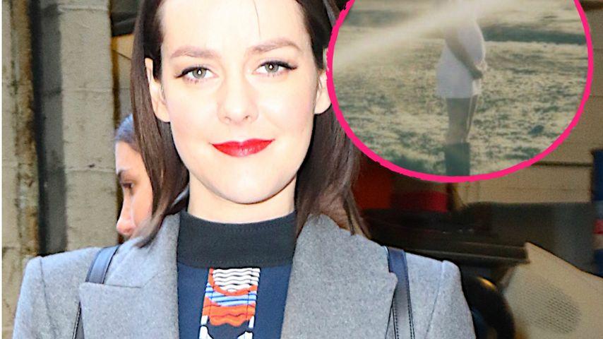 "Schwanger: ""Hunger Games""-Star Jena Malone erwartet 1. Kind"