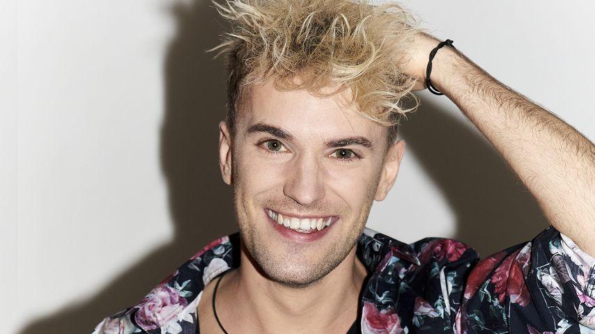 Jendrik Sigwart, Vertreter für Deutschland beim Eurovision Song Contest 2021