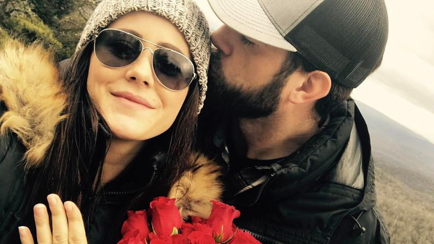 "Fleißig: ""Teen Mom""-Star Jenelle Evans zum 3. Mal verlobt"