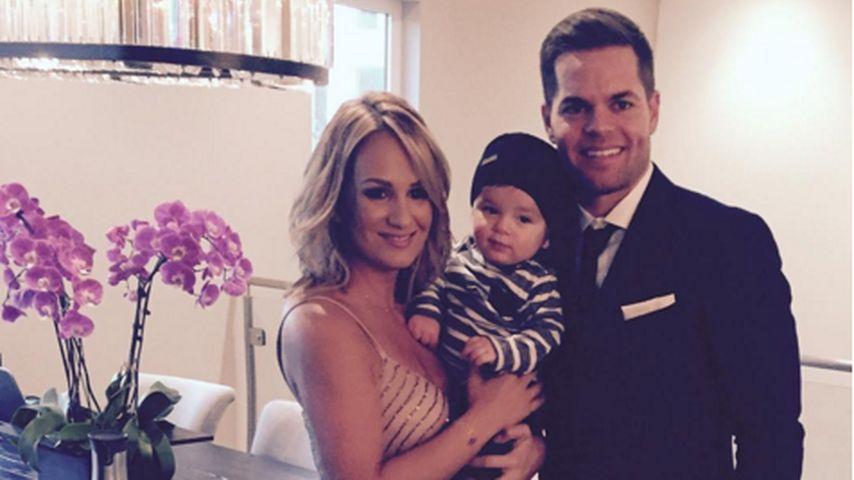 Jenn Brown & Wes Chatham erwarten Baby Nummer 2