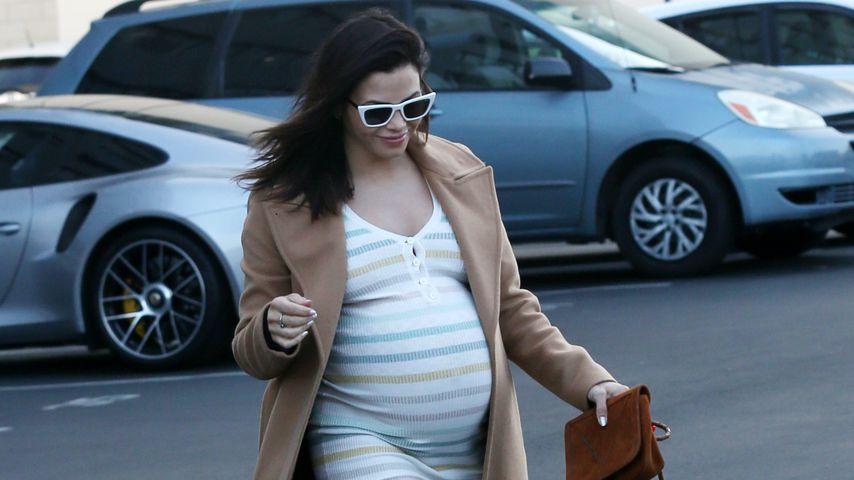 Jenna Dewan im Februar 2020 in Los Angeles