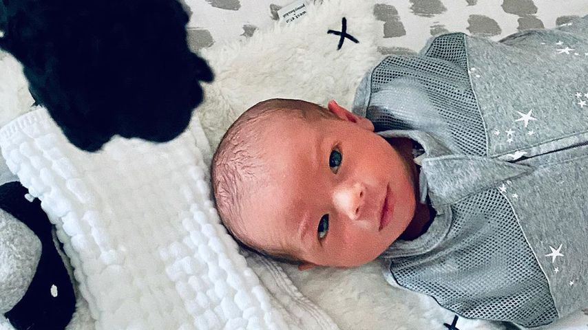Jenna Dewan und Steve Kazees Sohn Callum